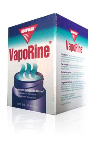 Vaporine
