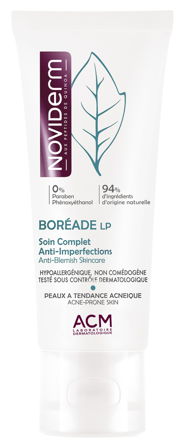 BORÉADE LP SOIN COMPLET ANTI-IMPERFECTIONS