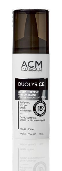 DUOLYS C.E