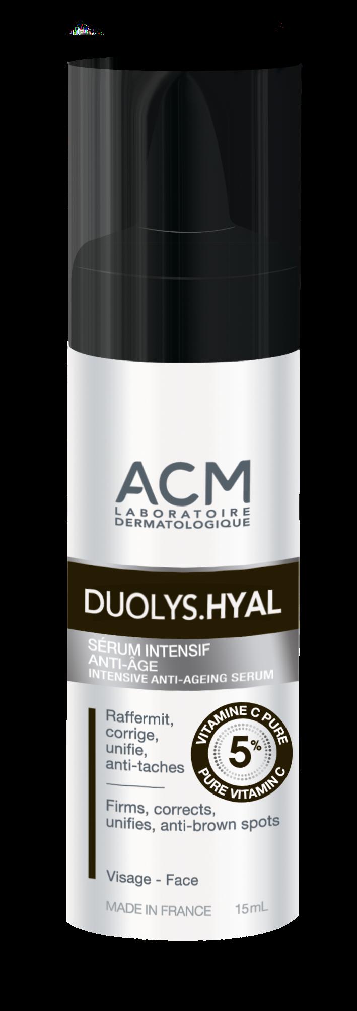 DUOLYS HYAL