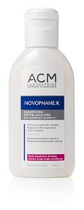 Novophane.K shampooing