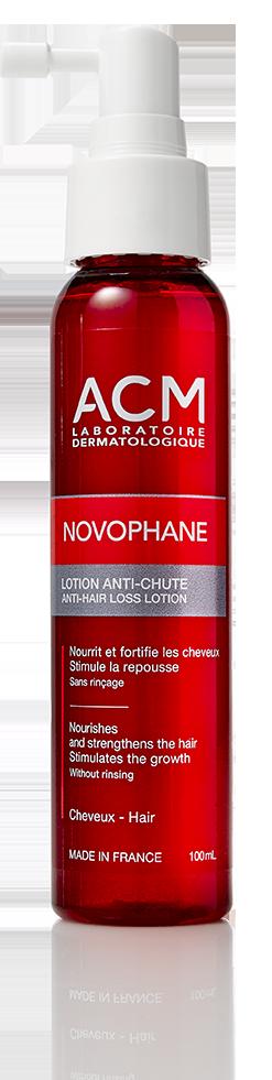 Novophane lotion