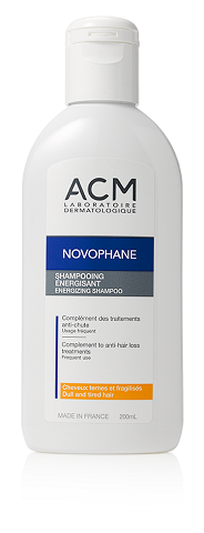 Novophane shampooing énergisant